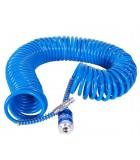 Węże pneumatyczne, złączki